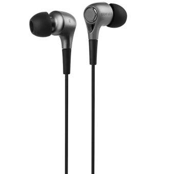 Edifier H230P Mobile/Cellphone In-Ear Earphone Headset (Black) -intl .