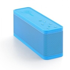 Edifier USA M260 Extreme Connect Portable Bluetooth Speaker - Blue - intl