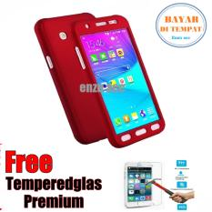 Enzu acc Hardcase 360 Front/back Full Protection Case For Samsung Galaxy