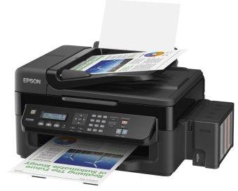 Epson Printer L565 Print- Scan - Copy- WIFI - Fax