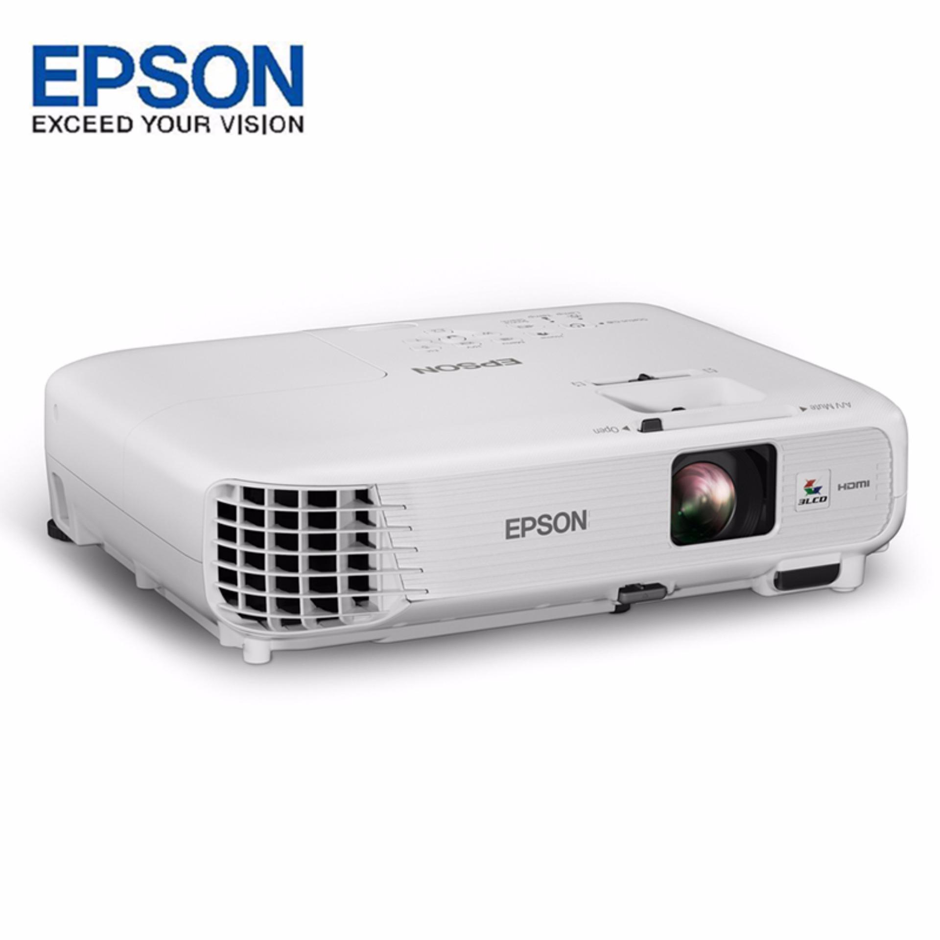 Epson Proyektor EB-S300 - Putih ...