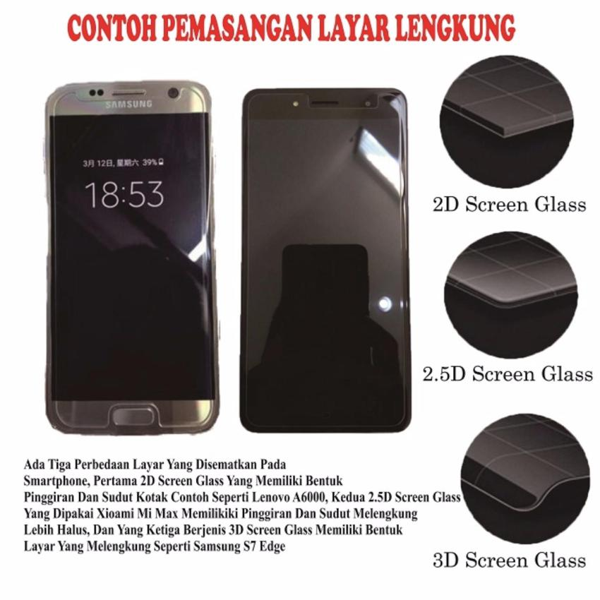 Original Daftar Source · Omg Oppo Neo 7 Tempered Glass 9h 033mm Rounded .