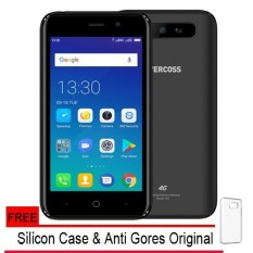 Rp 609000 Evercoss S45 Face Unlock 4G LTE