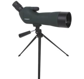 Eyeskey 60 meningkat tinggi kejelasan teleskop malam VisionTeleskop Teropong kolam berburu burung menonton .