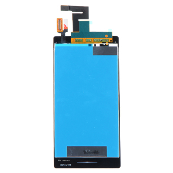 Fancytoy Touch Digitizer LCD Display Screen For Sony Xperia M2 Aqua LTE D2403 .