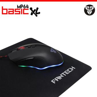 ... FANTECH Control Edition Gaming Mouse Mat Pad Mousepad Cabrite New -intl - 5