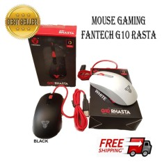 Fantech Mouse Gaming G10