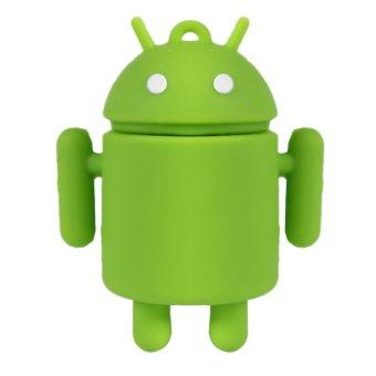 Flashdisk Karakter Android