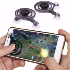 Fling Mobile Joystick Controller Game Android Mobile Legend Game Pad MOBA for Smartphone/ HP/ Android /iPhone - Random Colour