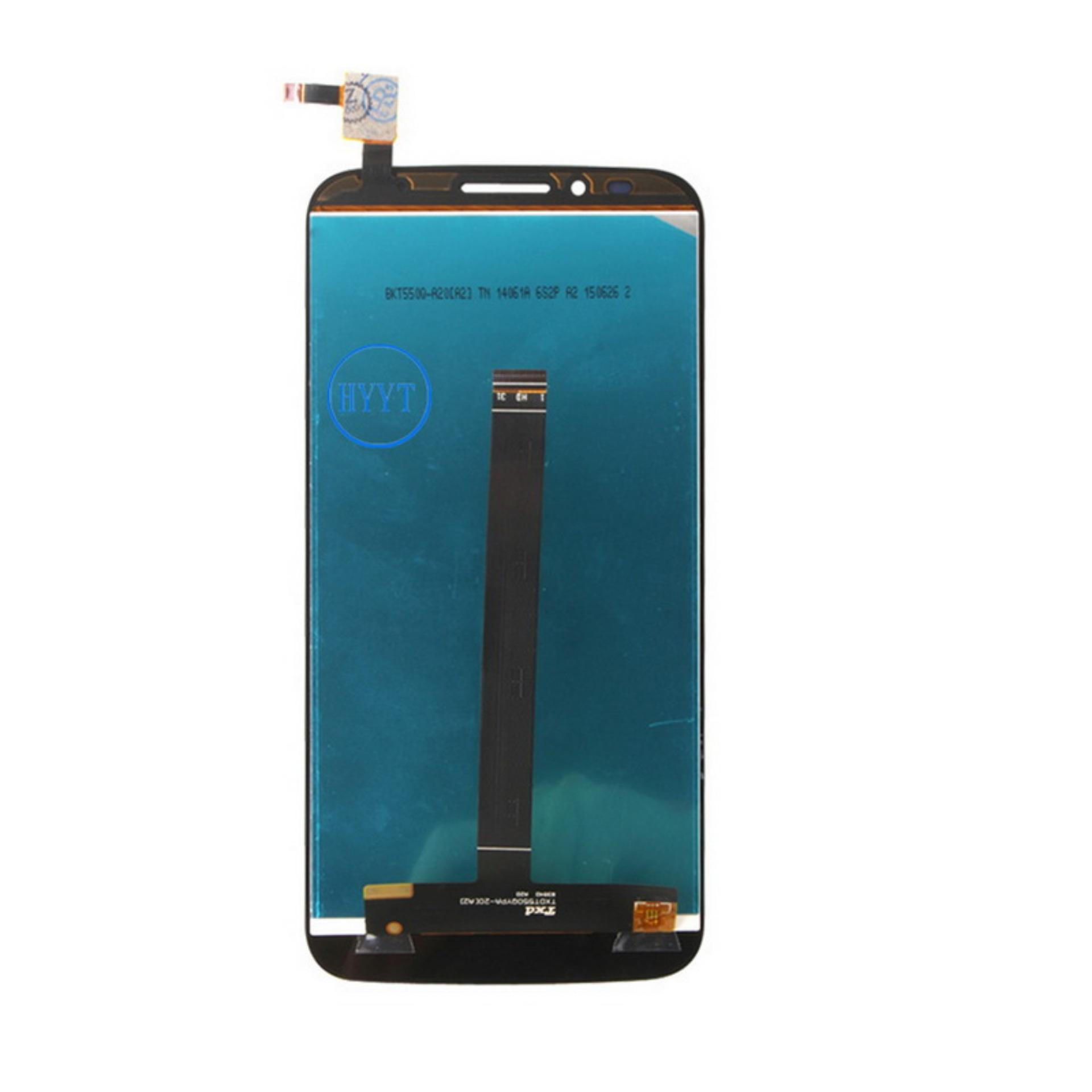 For Alcatel one touch Flash Plus 7054T OT7054T ot7054 LCDDisplay Touch Screen