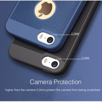 Leegoal Fashion Bling Dandelion Pattern Pc Hard Back Case Cover Source · For Apple iPhone 5