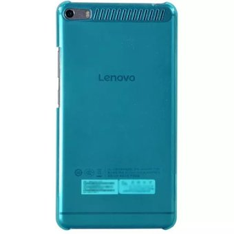 For Lenovo Phab Plus PB1-770M PC Hard Back Cover Case Ultra thinMatte Protedct Case For Lenovo PHAB Plus 6.8 PB1-770N 6.8