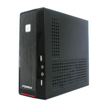 FORSA MINI ITX CASE (E-3019/H81+I5-4220)