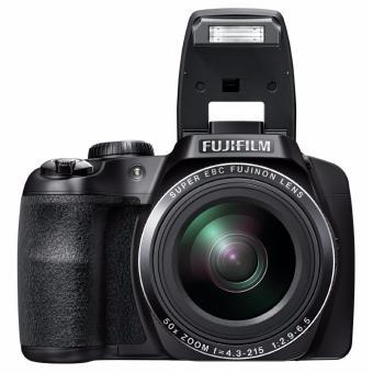 Fujifilm FinePix S9400W Digital Camera - Black
