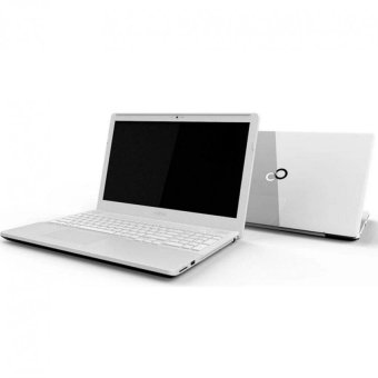 "Fujitsu Lifebook AH556 015 - 15.6"" FHD - Intel Core i7-6500U - 8GB DDR4 - 1TB HDD - VGA 2GB - Putih"