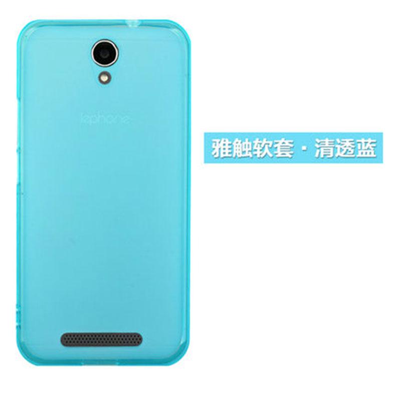 Flash Sale Fung lok a12/a12/a12 silikon lembut penurunan resistensi merayap telepon shell