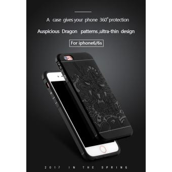 COCOSE Drop resistance anti Shock Silicone Case Cover - Hitam. Source .