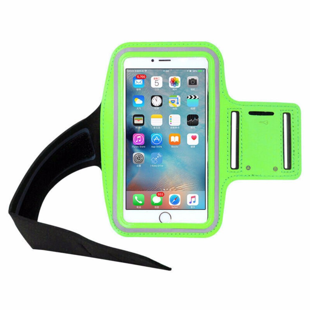 ... GiMi Water Resistant Sports Armband with Key Holder for iPhone 6 /6S / 7 5.7 ...