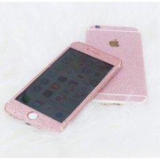 Glitter Skin Case For Samsung J5 Prime - Baby Pink