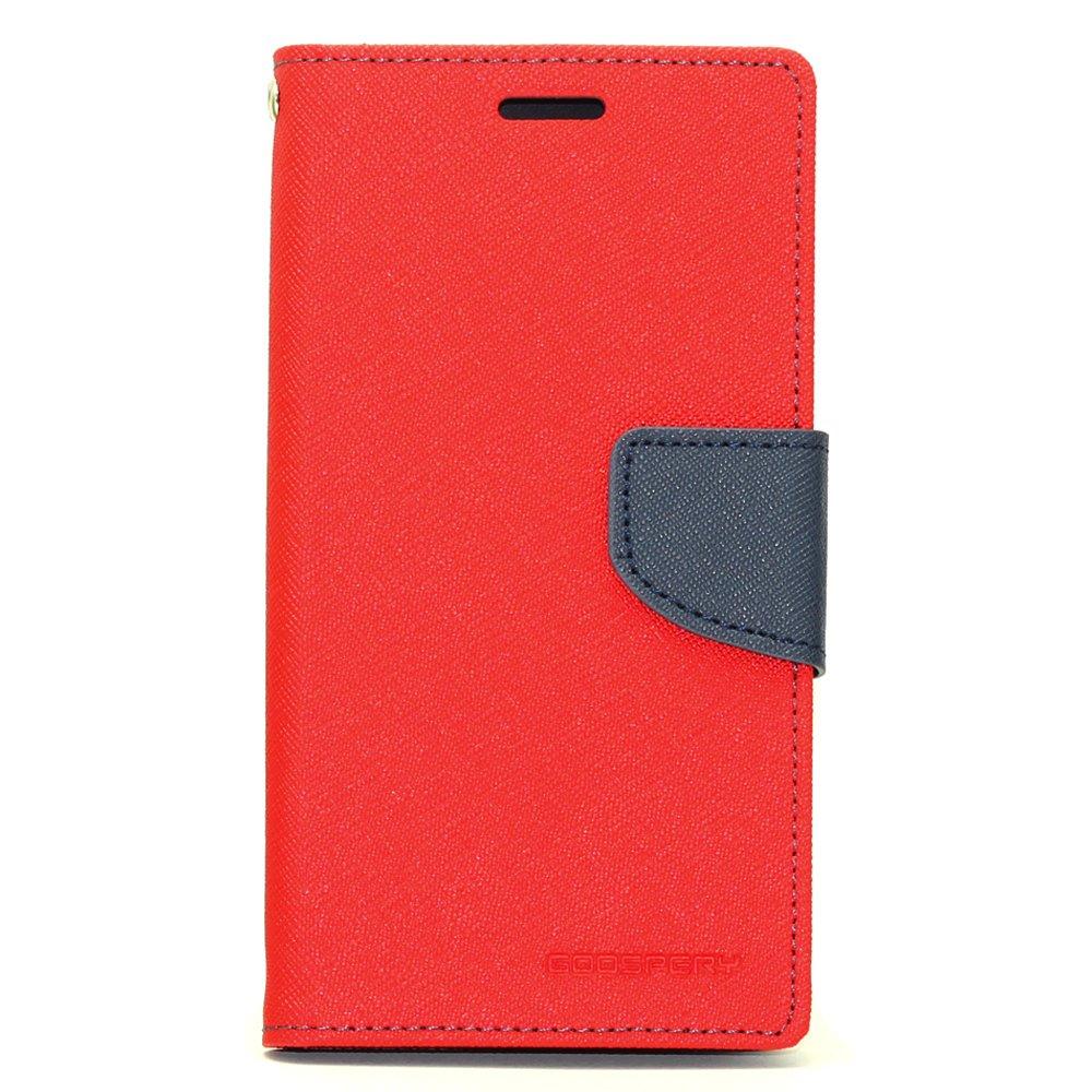 Mercury Canvas Diary Case Lg G4 Flip Cover Merah Daftar Harga Goospery Samsung Galaxy Grand Prime Green Wallet Fancy S7edge Original