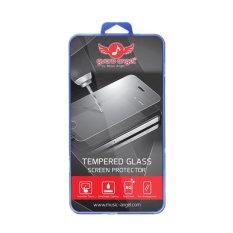 Zeus Premium Tempered Glass 25d Clear Source Anti Source Ion LG Nexus 4 .
