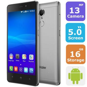 Haier L7 - 3GB/32GB - GREY - FREE MMC 16GB
