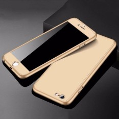 Rp 39.000. Hardcase Case 360 Iphone 5 / 5S Casing Full Body Cover + Free Tempered Glass ...