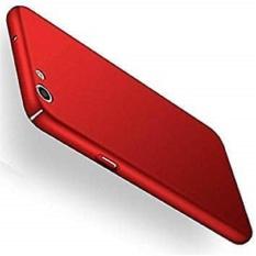 Hardcase Case Oppo F3 Tipis Babyskin Ultra Slim Matte Premium