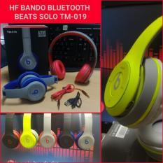 Headphone Bluetooth Beats Studio / Headset / Earphone / Hansfree