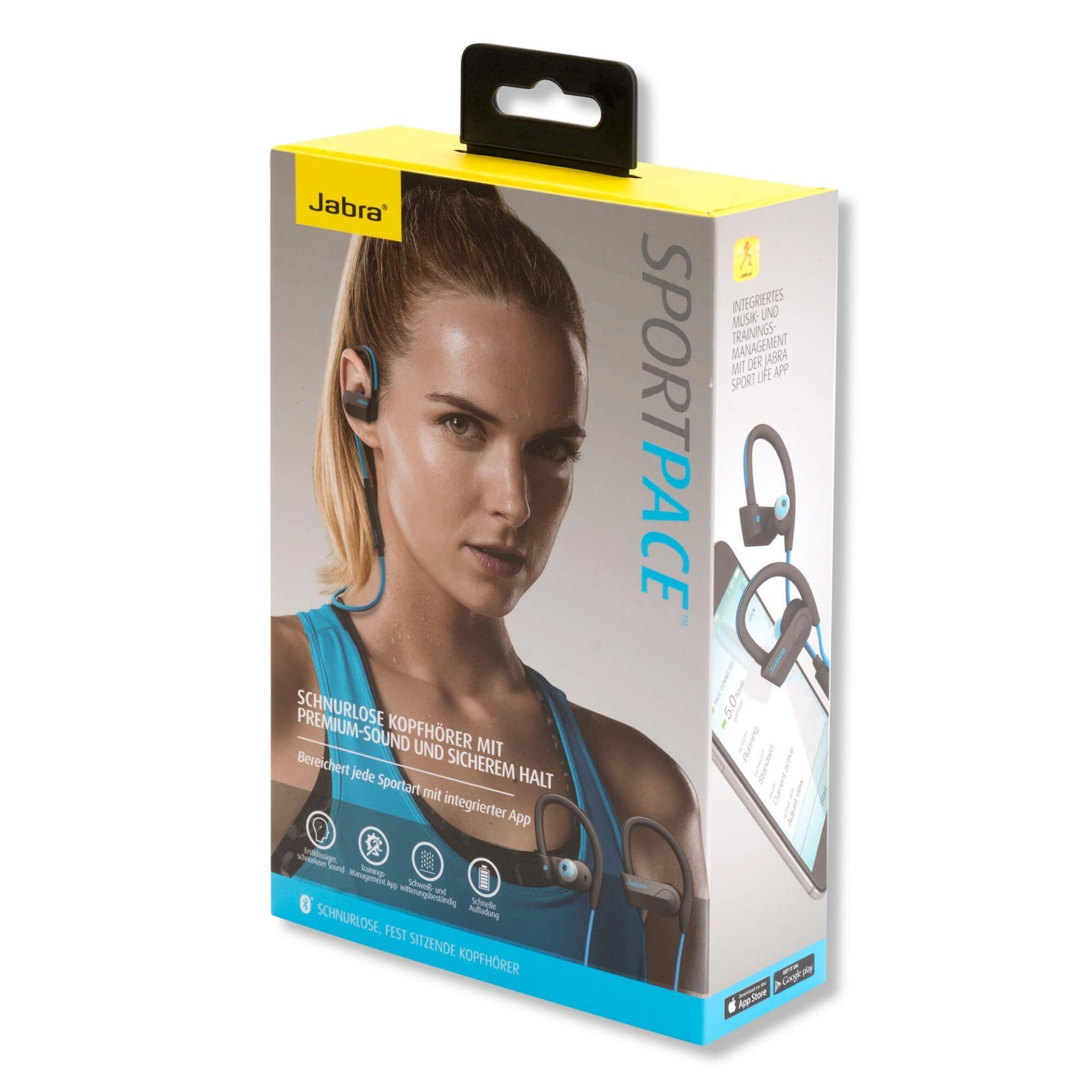 Pencari Harga Headset Bluetooth Stereo Jabra Sport Face Eshop Checker Halo Free Headphone Hitam