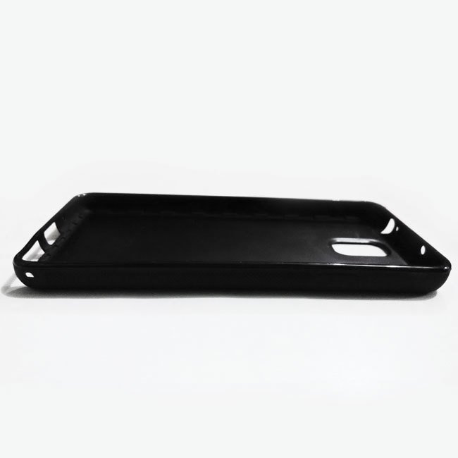 Heavencase Samsung Galaxy E5 Hard Case Spiderman 01 Hitam Daftar Source · Heavencase Samsung Galaxy Note 3 Soft TPU Case Superman 04 Hitam