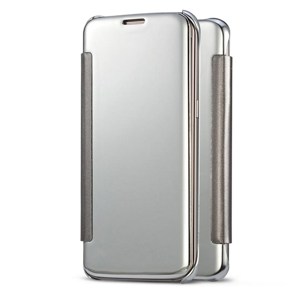 Hicase Mirror Smart Clear View Window Flip Case Cover For Xiaomi Mi Note .