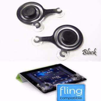 High Quality Fling Joystick / Mini Game Controller Support Android Iphone Tablet
