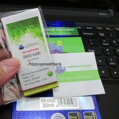 Hippo Baterai Samsung Galaxy A3/A300 2600MAH