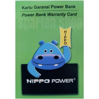 ... HIPPO Power Bank EVE 10000mAh (Simple Pack) - White - 3 ...