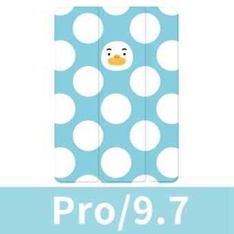 Harga HOHO air2 mini1 pro9 kartun kelinci bebek shell tipis ipad lengan pelindung Online Review