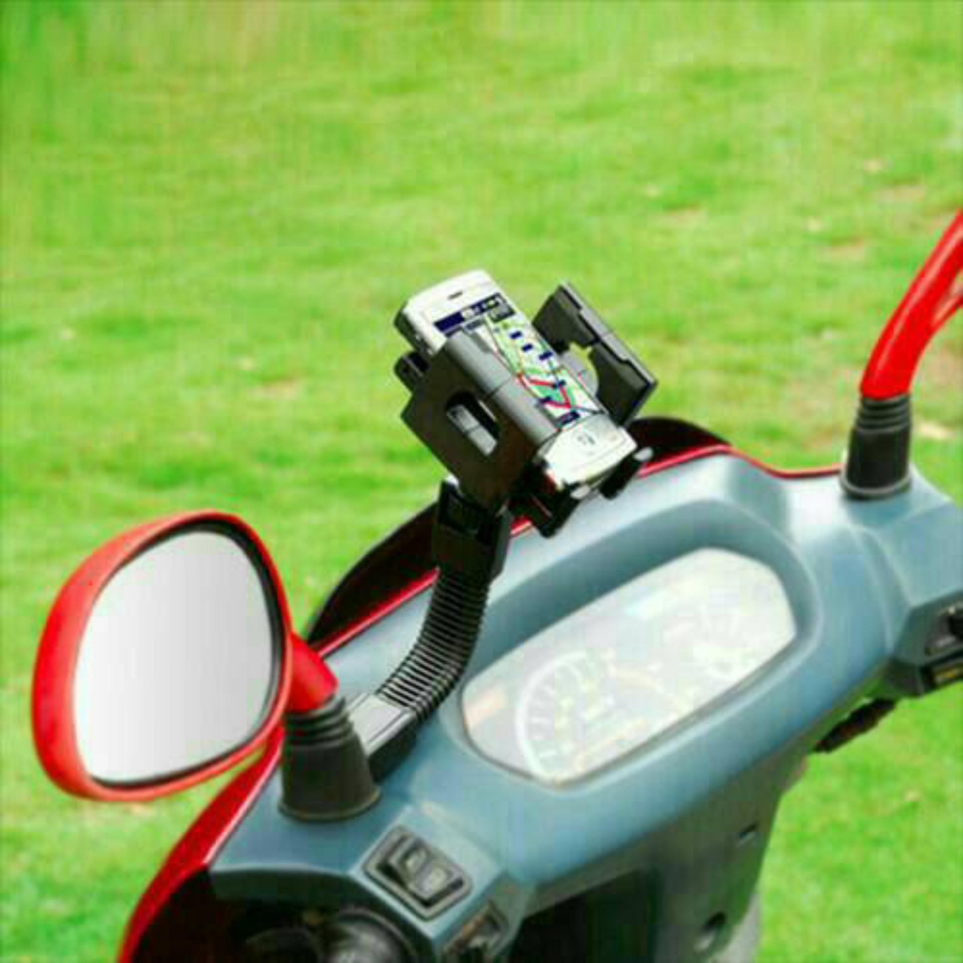... Holder HP Motor Jepit Spion Universal Stand ...