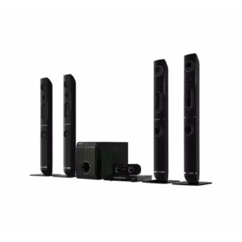 Home Theater Polytron 5.1ch Pht-720