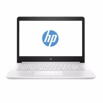 "HP 14-BP002TX - Intel Core i5-7200 - 8GB - 1TB+128GB SSD - VGA - No Dvd - 14"" - DOS - White"