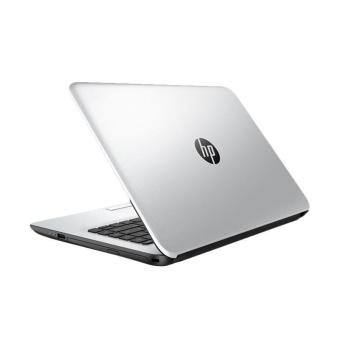 HP 14-BS006TU Notebook Gold [Celeron N3060 4GB DDR3 500GB