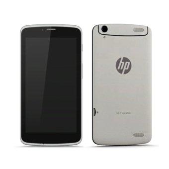HP 7 Voice Tablet - 1407V - 8GB - Putih