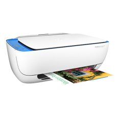HP Deskjet Ink Advantage 3635 All in One Printer - Putih