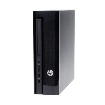 Hp Pavilion Slimline 450-225L Desktop Pc - Black [Intel Core I5/1Tb/4Gb/Dos]