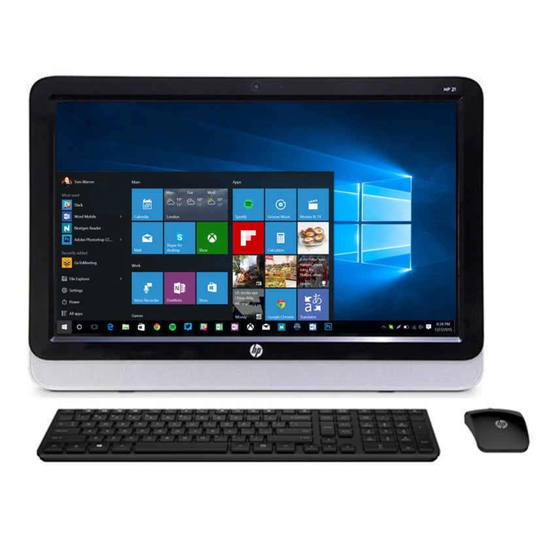 Lenovo Ip 700 151sk I7 6700 8gb 1tb Ssd128gb Vga Gtx950 4gb Win10 Ideacenter 300 20ish 09id Core I5 6400 1 Year Warranty Hp Pc All In One 20 R124d Intel 4460