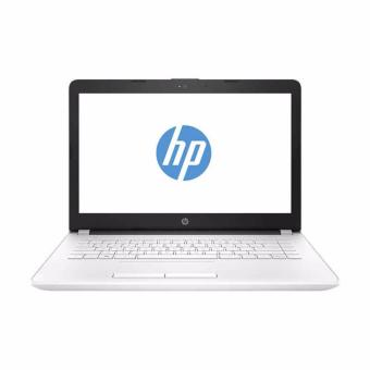 HP14-BS012TU Intel Core i3-6006U White