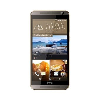 HTC One E9+ Plus - 32GB - Gold Sepia