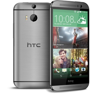 HTC ONE M8 - QUADCORE 2,5Ghz - Dual 4 MP Dual LED