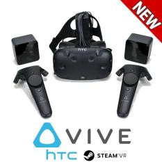 HTC VIVE Virtual Reality System-Intl
