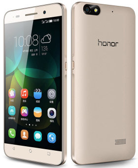 Huawei Honor 4C Putih - 8 GB -