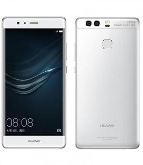 Huawei P9 Plus Dual - 64GB - Ceramic White